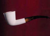 meerschaum pipe model 520
