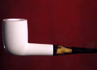 meerschaum pipe model 535